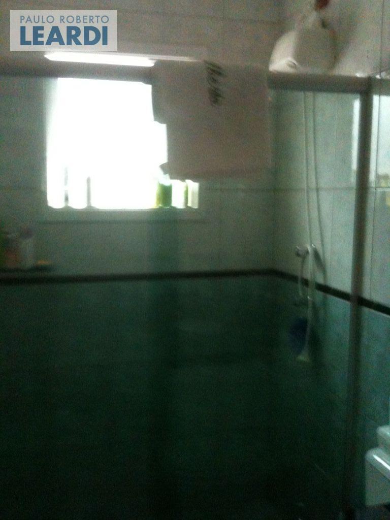 sobrado água rasa - são paulo - ref: 450060