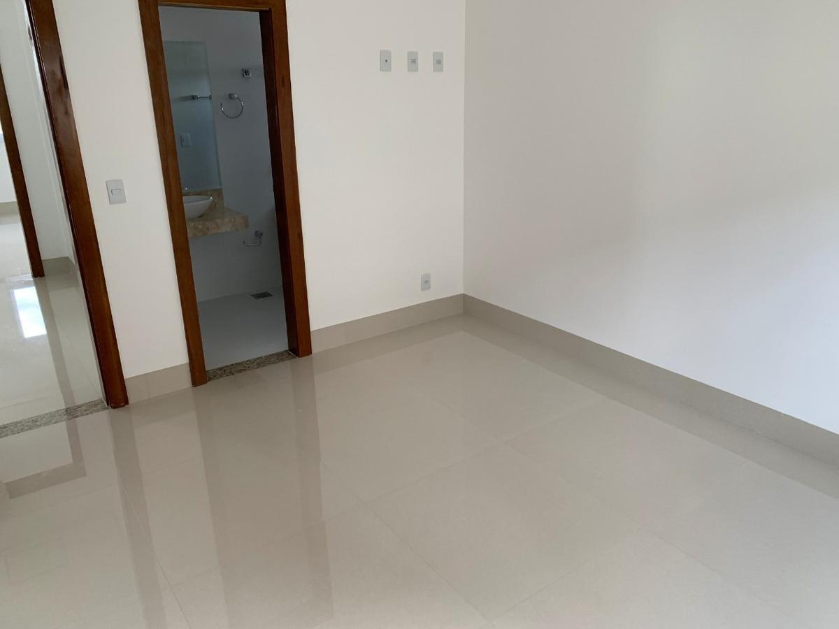 sobrado - alphaville flamboyant residencial araguaia - ref: 284 - v-284