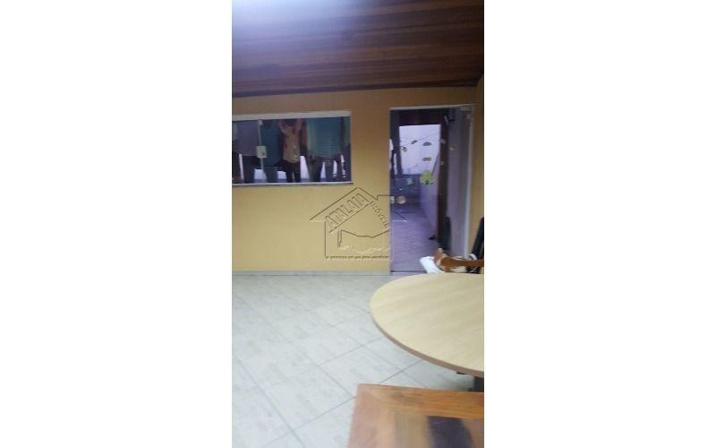 sobrado alto padrão 3 dormitórios em santo andré aceita permuta em são paulo,atibaia ou guarulhos