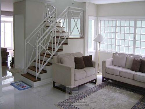 sobrado alto padrão com 3 suites e sala intima - 1772-1