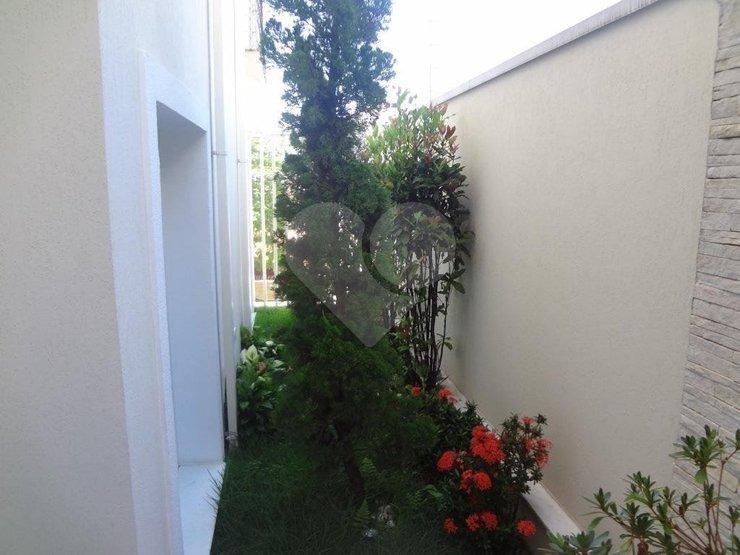 sobrado alto padrão com quintal, piscina, 5 suítes!! - 169-im176279