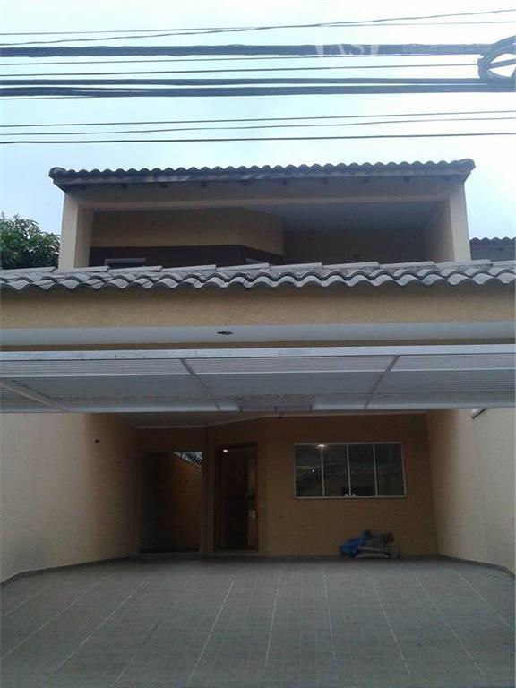 sobrado alto padrão residencial à venda, cidade patriarca, são paulo. - codigo: so0652 - so0652