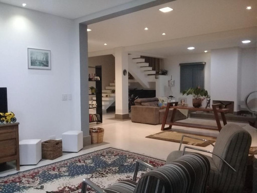 sobrado alto padrão à venda, condomínio residencial reserva ecológica atibaia, atibaia. - so5872