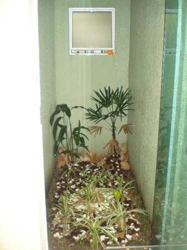 sobrado alto padrão à venda, jardim eliane, são paulo. - so13896