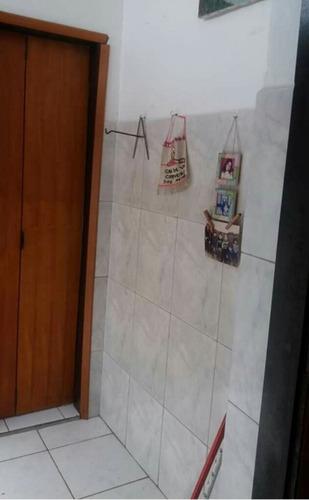 sobrado bairro campestre/santo andré - s7052