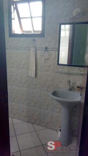 sobrado barcelona 1 suítes 3 dormitórios 2 banheiros 3 vagas 182 m2 - 2612