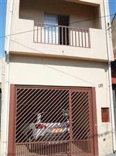 sobrado belenzinho 1 suítes 3 dormitórios 2 banheiros 1 vagas 110 m2 - 1136
