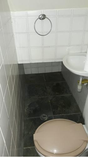 sobrado c/ 2 dormitórios sala p/ 2 ambientes. ref 80101