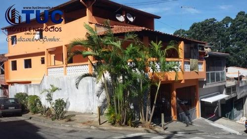 sobradão c/03 casas 04 vgs-jd  thelma s.b.c - 8090