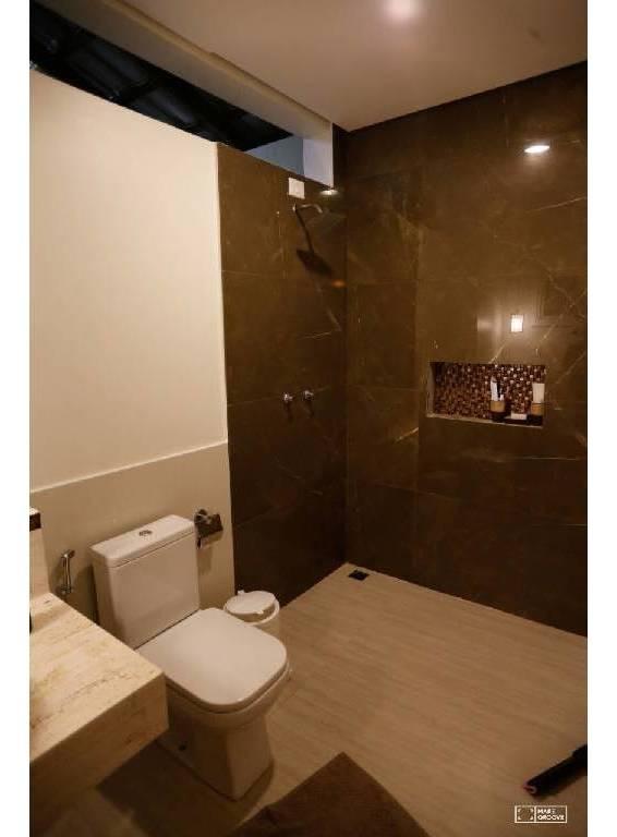 sobrado c/3 suites prox.app - 20651