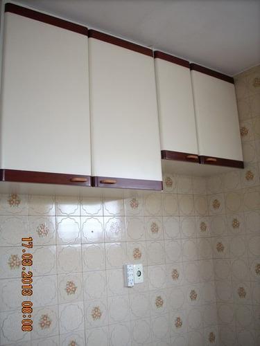 sobrado campo belo 3 dormitórios 3 banheiros 2 vagas 150 m2 - 80706
