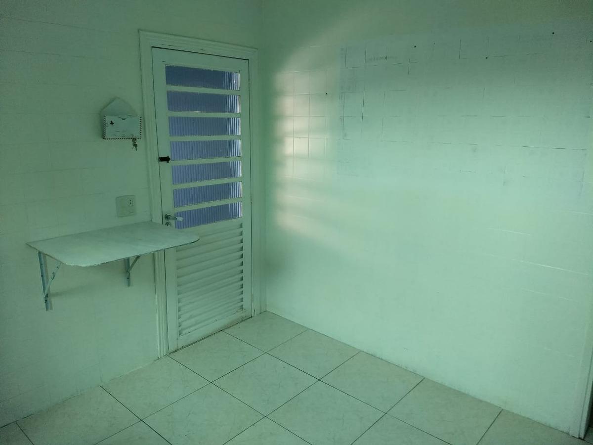 sobrado - campo limpo -2 dormitórios amsofi36512