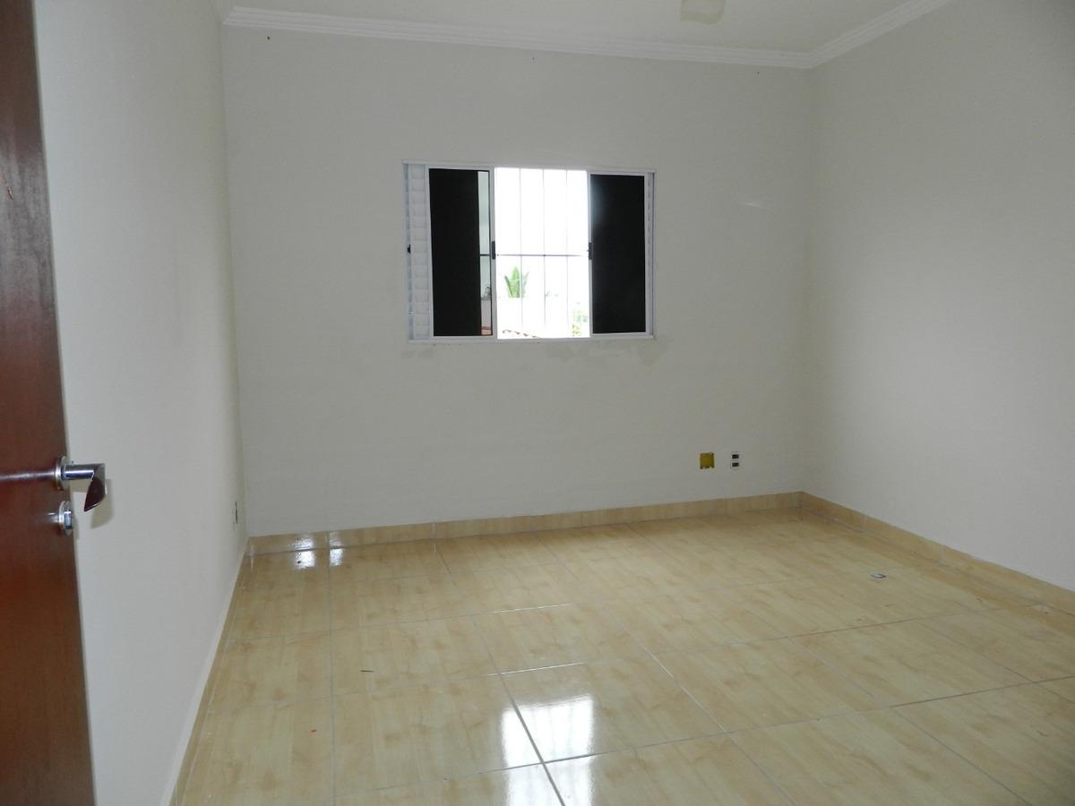 sobrado / casa para locação / aluguel no bairro novo cambuí