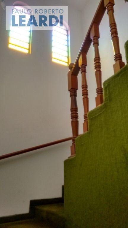 sobrado casa verde - são paulo - ref: 486509