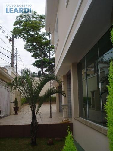 sobrado casa verde - são paulo - ref: 495918