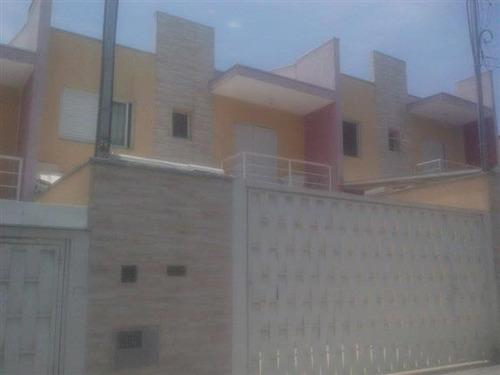 sobrado chacara belenzinho 2 suítes 2 dormitórios 1 banheiros 2 vagas 80 m2 - 1843