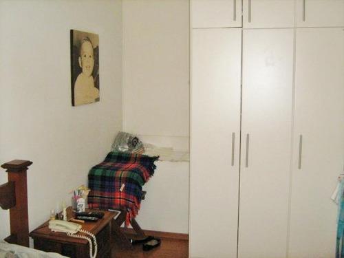 sobrado charmoso e seguro - brooklin - 2 dorms. - ca2414