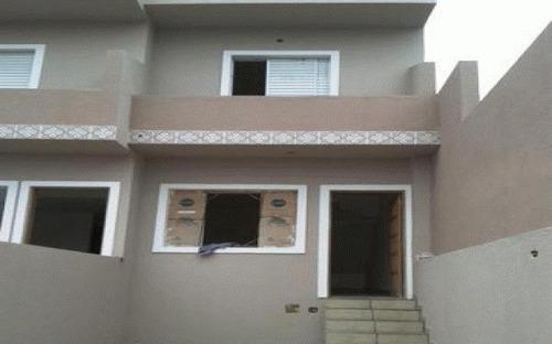 sobrado cidade ademar 1 suítes 2 dormitórios 2 vagas - 99549