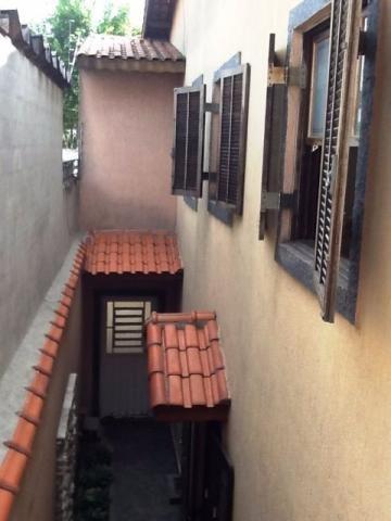 sobrado cidade ademar 1 suítes 3 dormitórios 3 banheiros 2 vagas - 116726