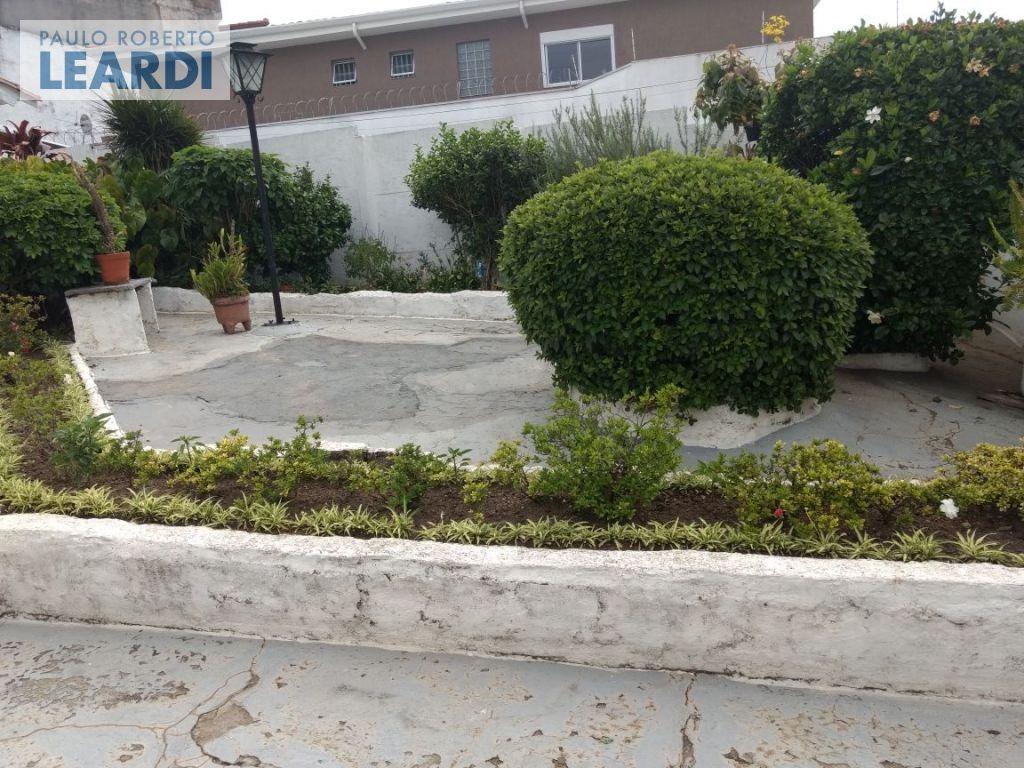 sobrado cidade ademar - são paulo - ref: 529062