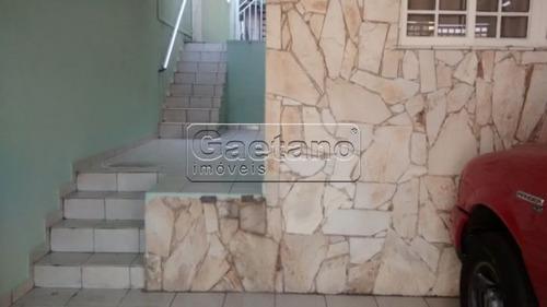 sobrado - cidade brasil - ref: 16120 - v-16120