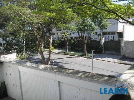 sobrado - cidade jardim  - sp - 169921
