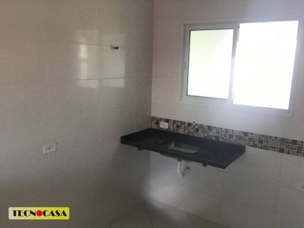sobrado com 02 dormitórios para venda com 53 m² no bairro campo da aviação em praia grande/sp. - so2080