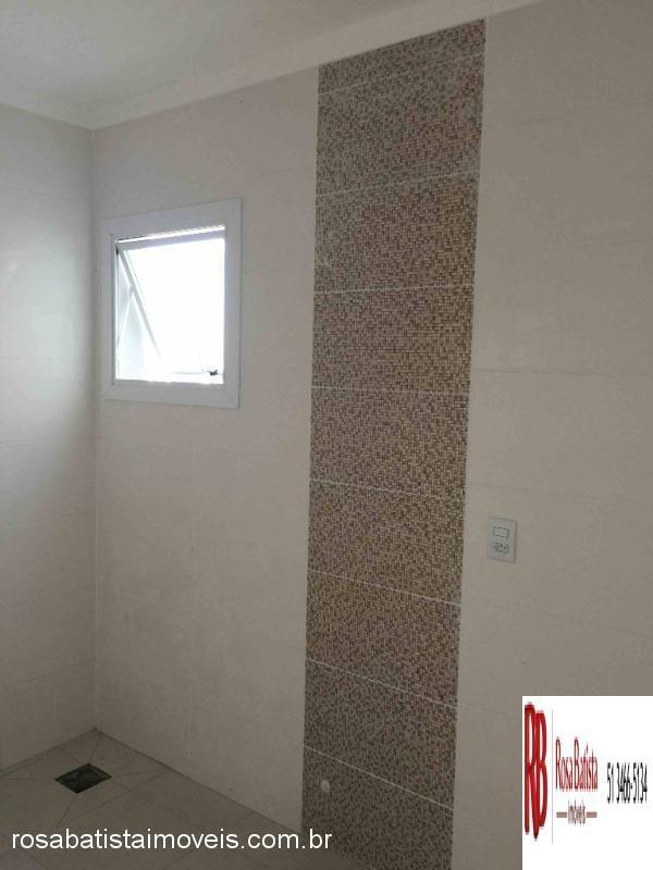 sobrado  com 03 dormitório(s) localizado(a) no bairro fátima em canoas / canoas  - s140