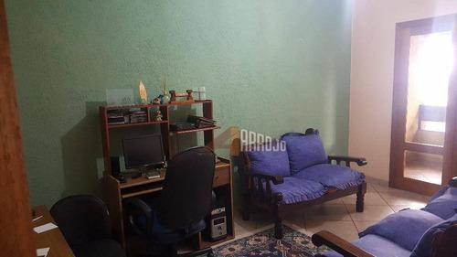 sobrado com 04 dormitórios na vila ré - so1115