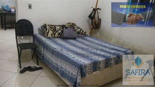 sobrado com 1 dorm, campo da venda, itaquaquecetuba - r$ 190.000,00, 0m² - codigo: 87 - v87
