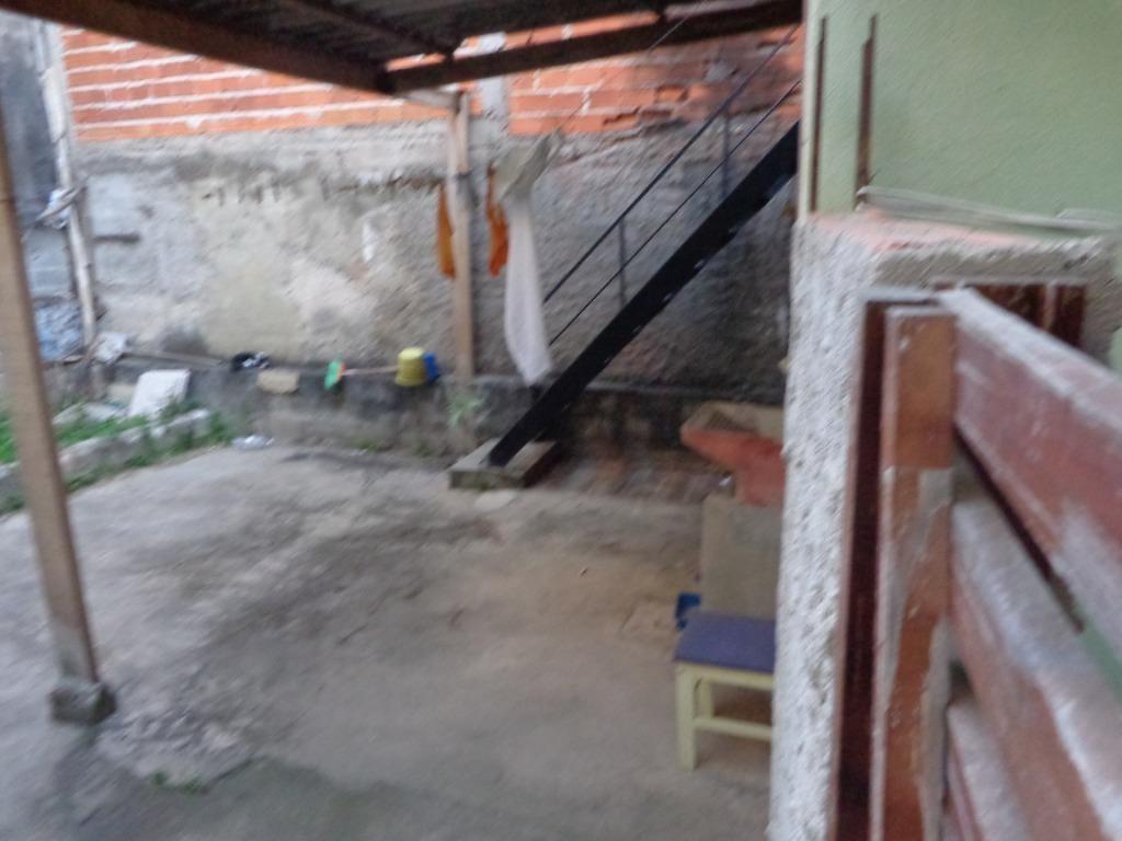 sobrado com 1 dormitório à venda, 132 m² - jardim silvestre - guarulhos/sp - cód. so1434 - so1434