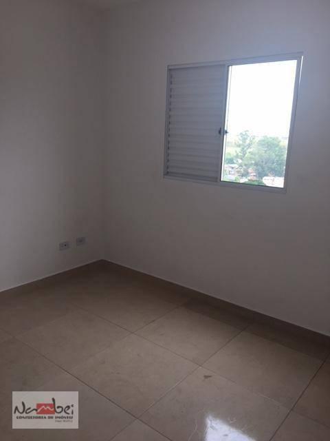 sobrado com 1 dormitório à venda, 38 m² por r$ 159.000,00 - itaquera - são paulo/sp - so0175