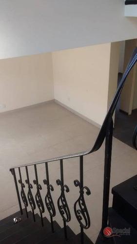 sobrado com 10 dormitórios para alugar, 500 m² por r$ 8.000,00/mês - água fria - são paulo/sp - so4297