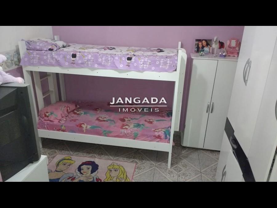 sobrado com 2 dormitorios - 1 vaga na garagem  - 11706