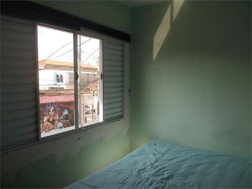 sobrado com 2 dormitórios - 170-im174379