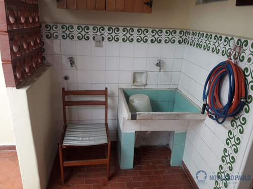 sobrado com 2 dormitórios, 3 banheiros e 2 vagas no jardim aeroporto - bi23908