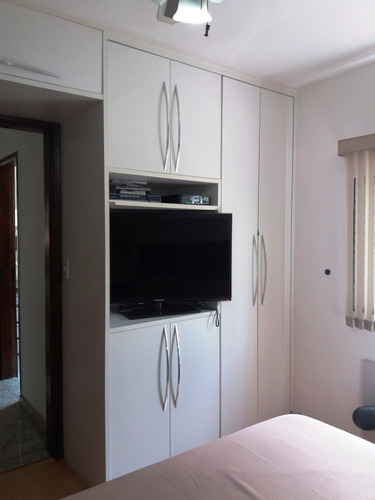 sobrado com 2 dormitórios, em ótima localização. marcia79437