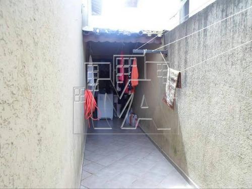 sobrado com 2 dormitórios na vila tupi