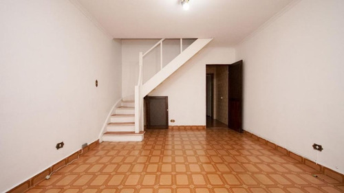 sobrado com 2 dormitórios para alugar, 100 m² por r$ 1.985,00/mês - alto da mooca - são paulo/sp - so1122