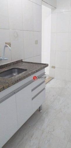 sobrado com 2 dormitórios para alugar, 300 m²- penha - so7488