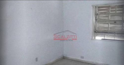 sobrado com 2 dormitórios para alugar, 301 m² por r$ 3.500/mês - planalto paulista - são paulo/sp - so0029