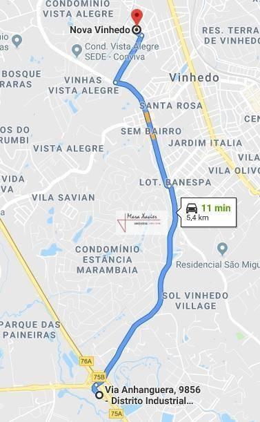 sobrado com 2 dormitórios para alugar, 60 m² por r$ 1.750,00/mês - vila milanez - vinhedo/sp - so0745
