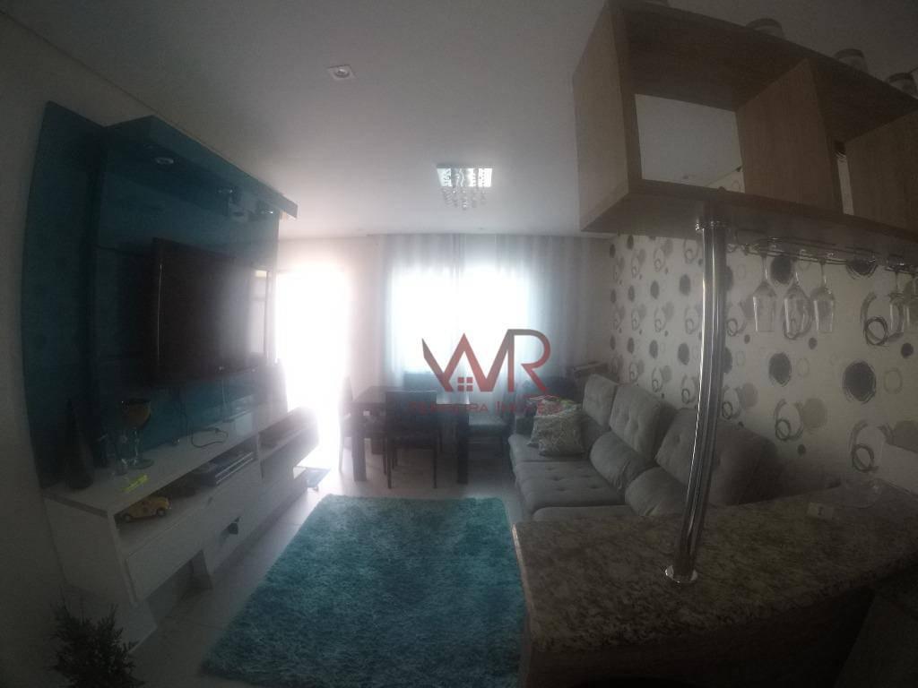 sobrado com 2 dormitórios para alugar, 65 m² por r$ 1.600/mês - itaquera - são paulo/sp - so0578
