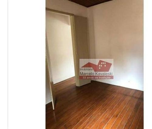 sobrado com 2 dormitórios para alugar, 90 m² por r$ 1.500/mês - ipiranga - são paulo/sp - so2017