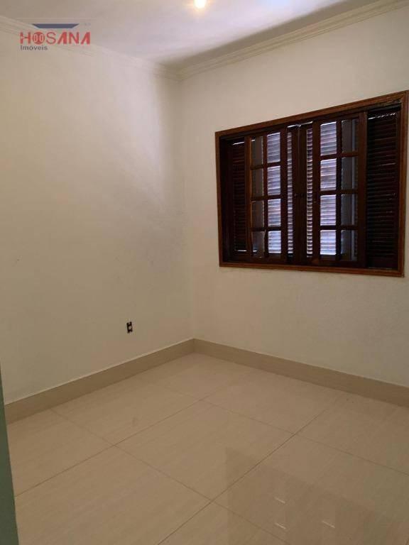 sobrado com 2 dormitórios para alugar, 90 m² por r$ 2.000/mês - laranjeiras - caieiras/sp - so0785