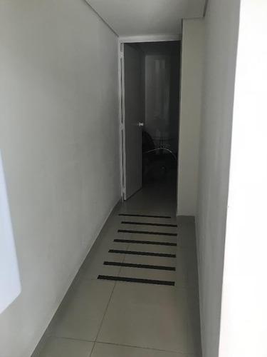 sobrado com 2 dormitórios para alugar, 90 m²- tatuapé - são paulo/sp - so7000