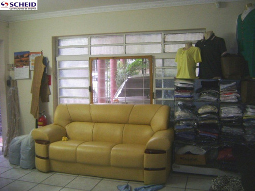 sobrado com 2 dormitórios, sala ampla,copa, cozinha, edícula, garagem. - mc1411