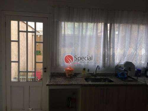sobrado com 2 dormitórios à venda, 100 m²- vila formosa - são paulo/sp - so6996