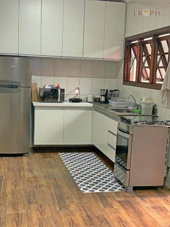 sobrado com 2 dormitórios à venda, 102 m² por r$ 420.000,00 - morada praia - bertioga/sp - so0059