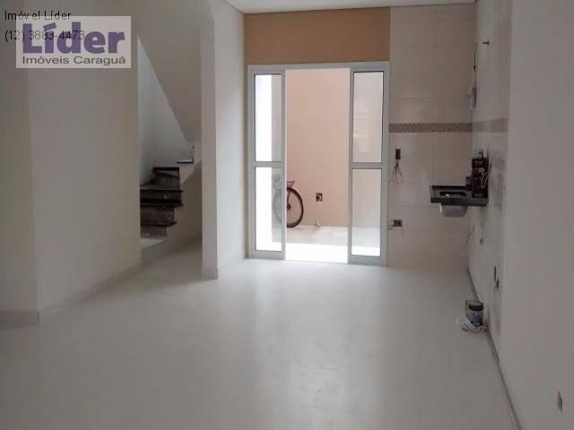 sobrado com 2 dormitórios à venda, 104 m² por r$ 410.000,00 - jardim britânia - caraguatatuba/sp - so0290